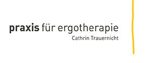 Ergotherapie Trauernicht Logo